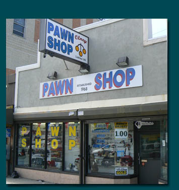 Olney Pawn Brokers, Inc., 5706-08 N. Broad St., Philadelphia, PA 19141